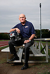Larry Coker, former Miami University football coach, will build a football program from scratch at the University of Texas-San Antonio. Coker won an NCAA championship with the Hurricanes in 2001.