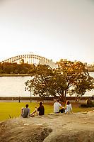 The Royal Botanic Garden Sydney - Brand Shoot