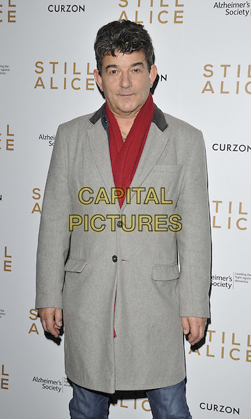 LONDON, ENGLAND - FEBRUARY 05: John Altman attends the &quot;Still Alice&quot; VIP film screening, Curzon Mayfair cinema, Curzon St., on Thursday February 05, 2015 in London, England, UK. <br /> CAP/CAN<br /> &copy;CAN/Capital Pictures