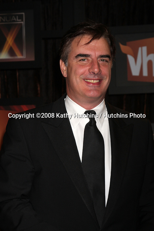 Chris Noth arriving at the  Critic's Choice Awards at the Santa Monica Civic Center, in Santa Monica , CA on .January 8, 2009.©2008 Kathy Hutchins / Hutchins Photo..                .