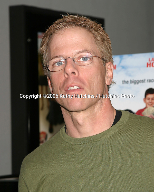 """Greg Germann.Premiere of """"Down and Derby"""".Los Angeles, CA.April 9, 2005.@2005 Kathy Hutchins / Hutchins Photo."""