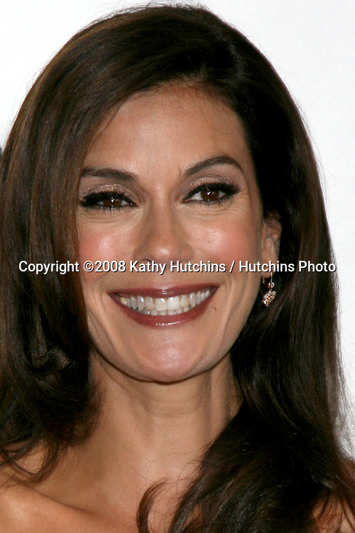 Teri Hatcher  arriving at the ABC TCA Summer 08 Party at the Beverly Hilton Hotel in Beverly Hills, CA on.July 17, 2008.©2008 Kathy Hutchins / Hutchins Photo .