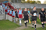 19/04/2011 - AFC Stanford Vs Old Barkabbeyans - Skip Attwood Trophy Final - Romford and District FL