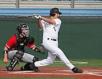 2007 Nevada Baseball vs UNLV