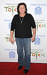 January 21, 2014 Santa Monica, Ca.<br /> Dot-Marie Jones<br /> Cirque du Soleil Presents TOTEM held at a big top at Santa Monica Pier.<br /> &copy; Fitzroy Barrett / AFF-USA.COM