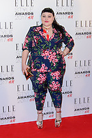 www.acepixs.com<br /> <br /> February 13 2017, London<br /> <br /> Beth Ditto arriving at the Elle Style Awards 2017 on February 13, 2017 in London, England<br /> <br /> By Line: Famous/ACE Pictures<br /> <br /> <br /> ACE Pictures Inc<br /> Tel: 6467670430<br /> Email: info@acepixs.com<br /> www.acepixs.com