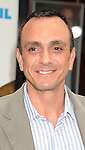 "Universal City, CA - March 27: Hank Azaria arrives at the Los Angeles premiere of ""Hop"" at Universal Studios Hollywood on March 27, 2011 in Universal City, California."