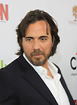 "Prospect Park's All My Children's Thorsten Kaye ""Zach Slater"" on the Red Carpet at New York Premiere Event for beloved series ""All My Children"" on April 23, 2013 at NYU Skirball, New York City, New York  as The Online Network (TOLN) - AMC - OLTL  begin airing on April 29, 2013 on Hulu, Hulu Plus. (Photo by Sue Coflin/Max Photos)"