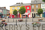The Square, Listowel on Tuesday.