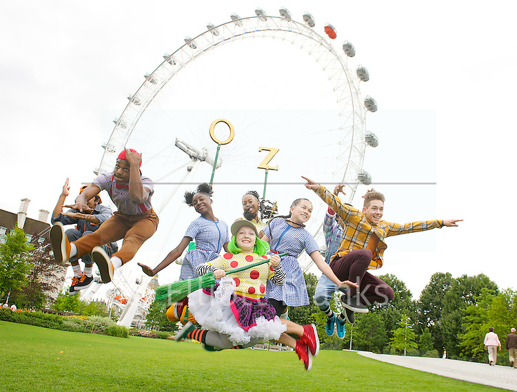 Zoo Nation's Groove On Down the Road<br />