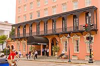 Mills House Hotel Charleston South Carolina