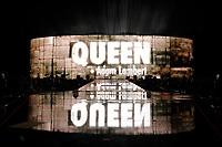 DEC 12 Queen and Adam Lambert performing at the O2 Arena