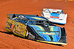Feb 07, 2014; 11:43:36 AM; Waynesville, GA., USA; The Lucas Oil Late Model Dirt Series running The Georgia Boot Super Bowl of Racing at Golden Isles Speedway.  Mandatory Credit: (thesportswire.net)