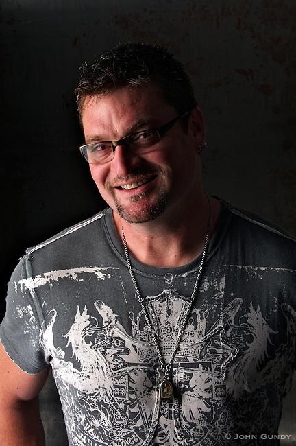 Chef Paul Boehmer.