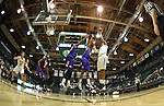 Tulane vs. Tennessee Tech (Basketball 2014)
