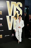 Alba Flores attends to Vis a Vis season 4 premiere at Callao City Lights cinema in Madrid, Spain. November 29, 2018. (ALTERPHOTOS/A. Perez Meca) /NortePhoto.com