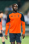 Tottenham Hotspur midfielder Moussa Sissoko during the Friendly match between Kitchee SC and Tottenham Hotspur FC at Hong Kong Stadium on May 26, 2017 in So Kon Po, Hong Kong. Photo by Man yuen Li  / Power Sport Images