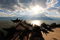 Asia-Yunnan-Erhai-Lake