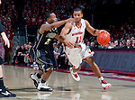 2010-11 NCAA Basketball: Purdue at Wisconsin