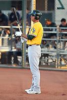Matt Olson - 2012 AZL Athletics (Bill Mitchell)