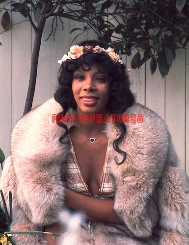 Donna Summer 1976