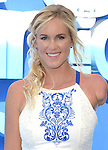 "Bethany Hamilton attends The Warner Bros Pictures L.A. Premiere of ""Dolphin Tale 2"" held at The Regency Village Theatre in Westwood, California on September 07,2014                                                                               © 2014 Hollywood Press Agency"
