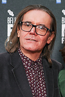 Producer Stephen Wooley at the London Film Festival 2017 screening of &quot;On Chesil Beach&quot; at the Embankment Garden Cinema, London, UK. <br /> 08 October  2017<br /> Picture: Steve Vas/Featureflash/SilverHub 0208 004 5359 sales@silverhubmedia.com