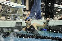 February 27, 2009:.Men's Big Ten Swimming & Diving Championships