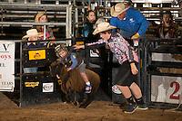 SEBRA - Gordonsville, VA - 9.13.2014 - Mutton Bustin'