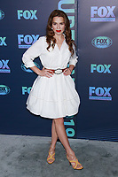 NEW YORK, NY - MAY 13: Melia Kreiling at the FOX 2019 Upfront at Wollman Rink in Central Park, New York City on May 13, 2019. <br /> CAP/MPI99<br /> ©MPI99/Capital Pictures