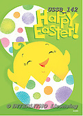 Sarah, EASTER, OSTERN, PASCUA, paintings+++++EstChick-15-A,USSB142,#E#