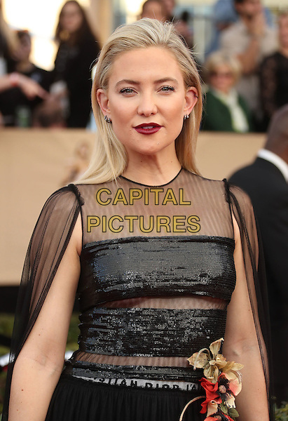29 January 2017 - Los Angeles, California - Kate Hudson. 23rd Annual Screen Actors Guild Awards held at The Shrine Expo Hall. <br /> CAP/ADM/FS<br /> &copy;FS/ADM/Capital Pictures