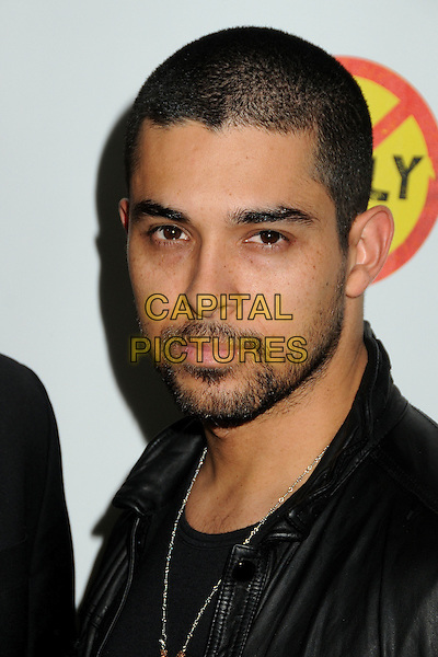 "Wilmer Valderrama.""Bully"" Los Angeles Premiere held at Grauman's Chinese 6 Theatre, Hollywood, California, USA..March 26th, 2012.headshot portrait black beard facial hair .CAP/ADM/BP.©Byron Purvis/AdMedia/Capital Pictures."
