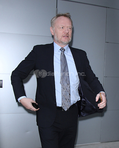 NEW YORK, NY-October 24: Jared Harris at Netflix's  screening of The Crown  at Robin Williams screening room  in New York.October 24, 2016. Credit:RW/MediaPunch