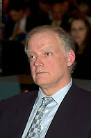 April 2001 File Photo of<br /> Hydro Quebec President Andre Caille