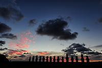 Easter Island, Rapa Nui