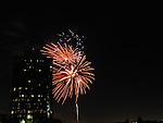 Fireworks - 2004 - Las Colinas