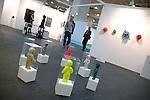 Artissima, fiera internazionale di Arte Contemporanea. Artissima, international fair of contemporary art