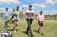 Henrik Stenson (SWE) departs 6 during round 2 of the Arnold Palmer Invitational at Bay Hill Golf Club, Bay Hill, Florida. 3/8/2019.<br /> Picture: Golffile | Ken Murray<br /> <br /> <br /> All photo usage must carry mandatory copyright credit (&copy; Golffile | Ken Murray)