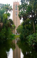 EUS-Bok Tower, Lake Wales, Fl 8 13
