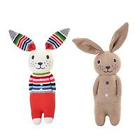 sock & glove animals