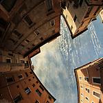 Rome, Via della Posta Vecchia