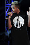 Jaden Smith Performs at BET's Rip The Runway 2013 Hosted by Kelly Rowland and Boris Kodjoe Held at the Hammerstein Ballrom, NY   2/27/13