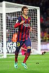 2013-12-17-FC Barcelona vs FC Cartagena: 3-0.