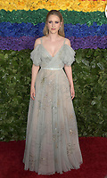 NEW YORK, NEW YORK - JUNE 09: Rachel Brosnahan attends the 73rd Annual Tony Awards at Radio City Music Hall on June 09, 2019 in New York City. <br /> CAP/MPI/IS/JS<br /> ©JSIS/MPI/Capital Pictures