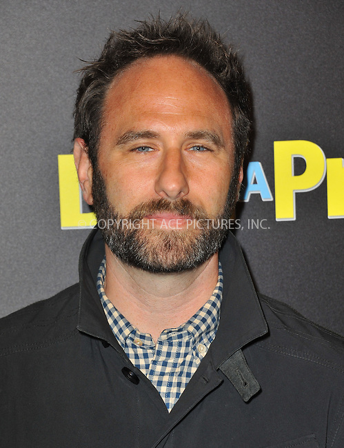 WWW.ACEPIXS.COM<br /> <br /> April 7, 2015, LA<br /> <br /> Randy Sklar arriving at the 'Dial A Prayer' premiere at the Landmark Theater on April 7, 2015 in Los Angeles, California.<br /> <br /> By Line: Peter West/ACE Pictures<br /> <br /> <br /> ACE Pictures, Inc.<br /> tel: 646 769 0430<br /> Email: info@acepixs.com<br /> www.acepixs.com