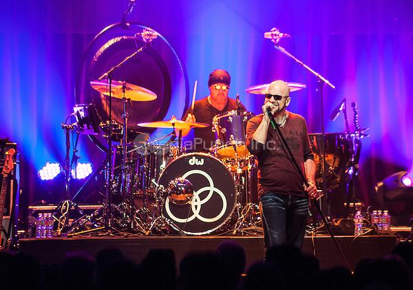 LAS VEGAS, NV - May 12, 2016: ***HOUSE COVERAGE*** Jason Bonham's Led Zeppelin Experience at Brooklyn Bowl Las Vegas in Las vegas, NV on May 12, 2016. Credit: GDP Photos/ MediaPunch