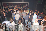 Crowds went to Benners Hotel, Night Club on Monday night to dance the night away...