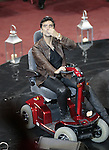 Alejandro Fernández en el palenque de la Feria de Leon  *Gto2012...*03/feb/201*. **Foto:staff/NortePhoto**.*No*sale*to*third*