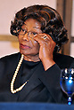 """Katherine Jackson, Dec 12, 2011 : Katherine Jackson attends the press conference about the """"Michael Jackson childen foundation"""" in Tokyo, Japan, on December 12, 2011. Katherine showed the approval about the """"Michael Jackson children foundation"""" establishment."""